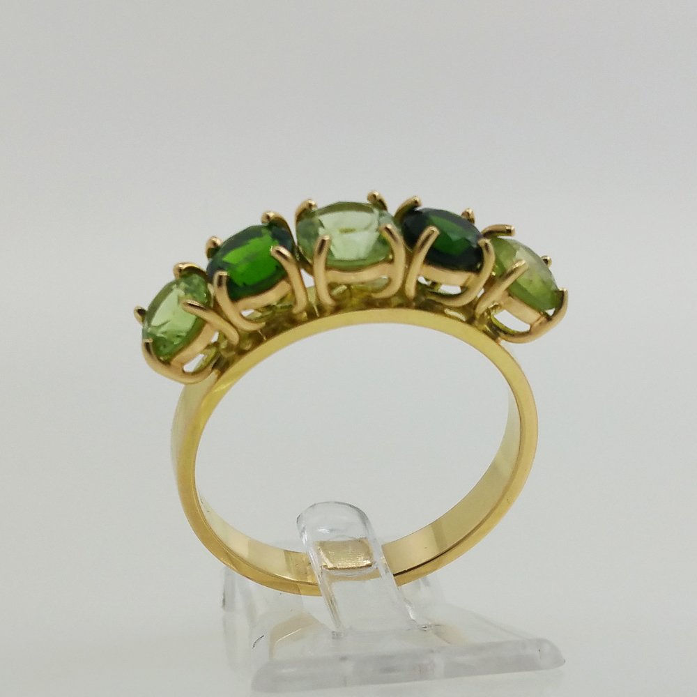and mixed ring brilliant emerald lots cluster diamonds bukobject with en fullsize oval cut
